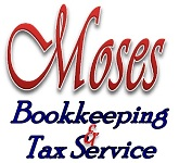 Moses Bookkeeping & Tax Service
