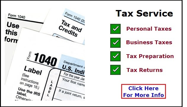 Tax Service Rockwall Texas